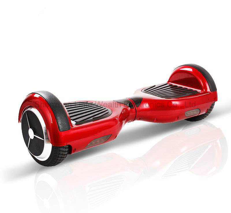 Fast Delivery Experienced Factory Bluetooth 2 Wheel Self Balancing Electric Scooter with Ce & RoHS Certificate