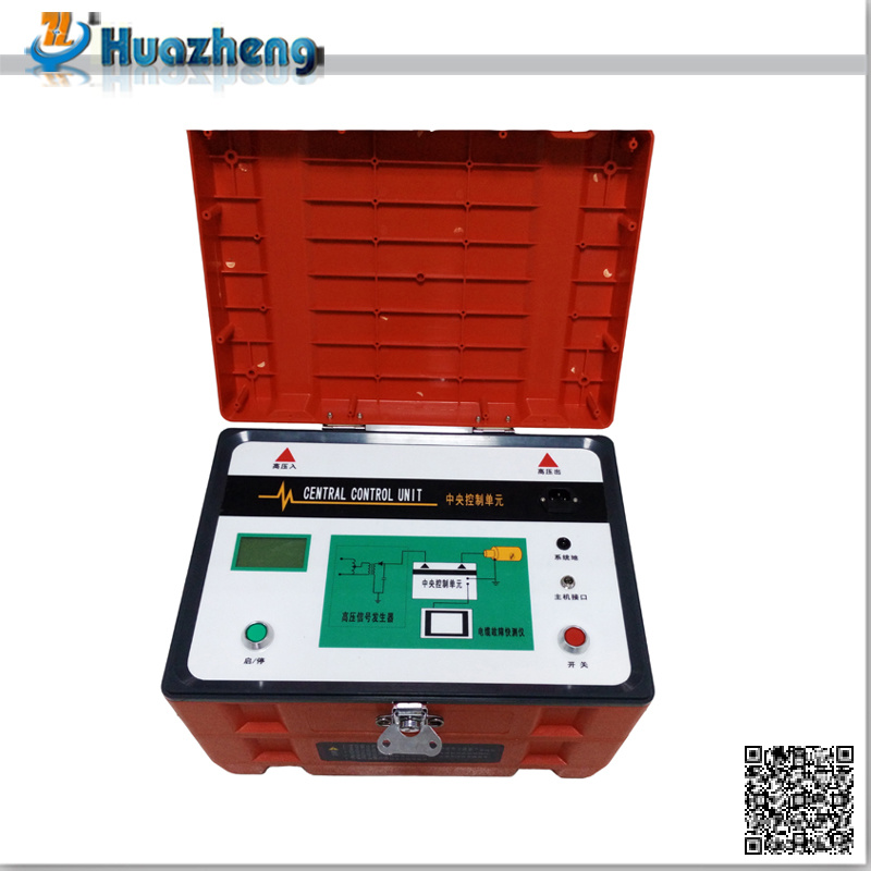 China Manufacturer Best Price Hz-900 High Voltage Cable Fault Detector