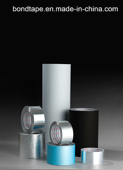 Af2205 Aluminum Foil Adhesive Tapes