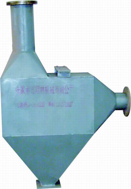 Metal Specific Gravity Separator/Gravity Separator