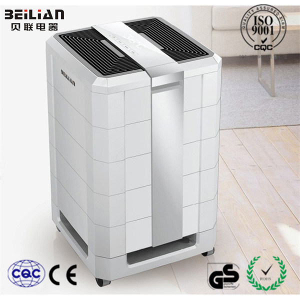European Best Air Washer in Home with HEPA Filter