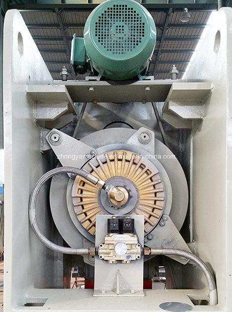 C Frame Pneumatic Power Press (punching machine) , Jh21-45ton