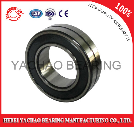 High Quality and Good Service Self-Aligning Roller Bearing (22205-22320 CA CC MB)