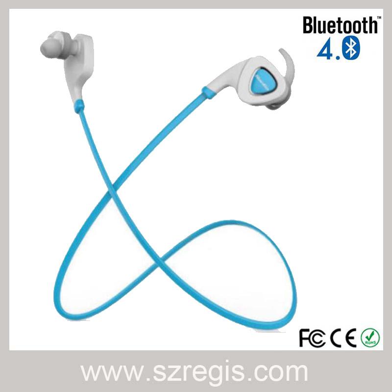 Bluedio Wireless Bluetooth Stereo Earphones Mobile Phone Accessories