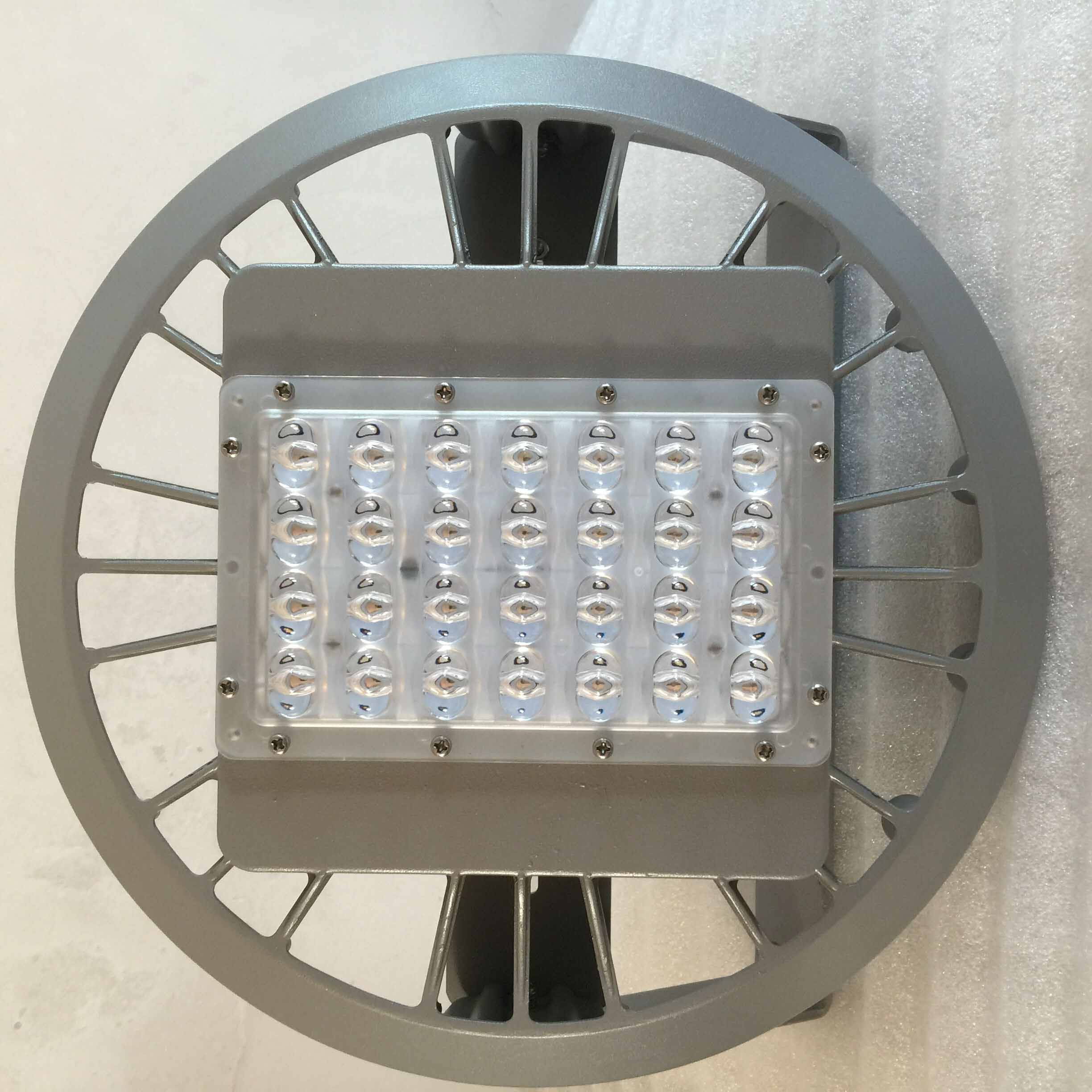 60W LED Spotlight LED Tunnel Light