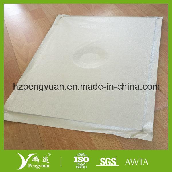 Super-Thin Building Construction Vacuum Insulation Panel