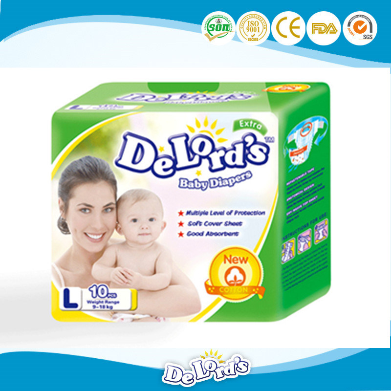Disposable Little Angel Baby Diapers