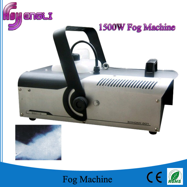 1500W Fog Fog Machine for Club (HL-305)