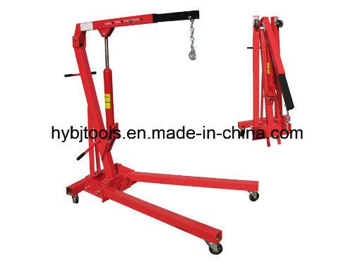 1t Pucker Hoist (Shop Crane) , 1t Folding Crane (J1001Z)