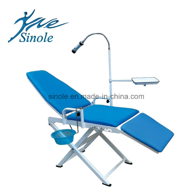 Simple Design Foldable Dental Unit (12-01)