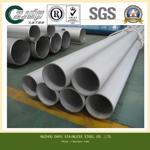 Stainless Steel Seamless Pipe (304/316)