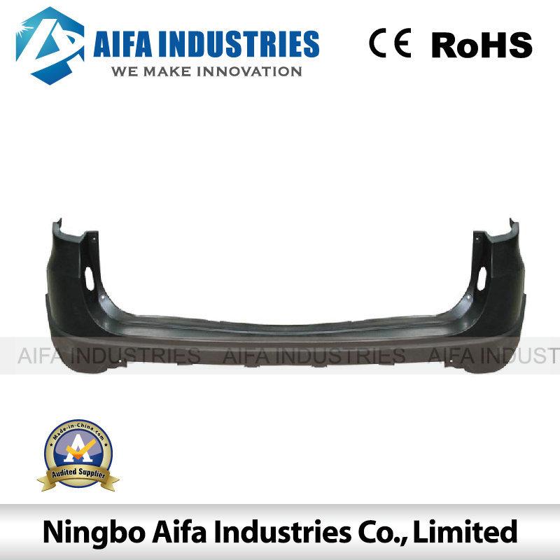 Custom Plastic Mold for Auto Parts