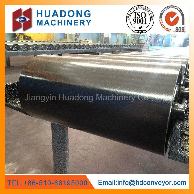 Steel Conveyor Roller Idler for Coal Mine Industry