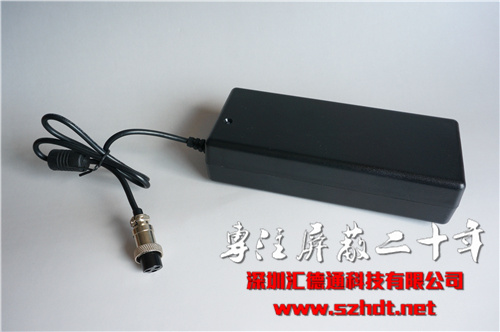 8 Antennas Cell Phone Signal Jammer for Cars
