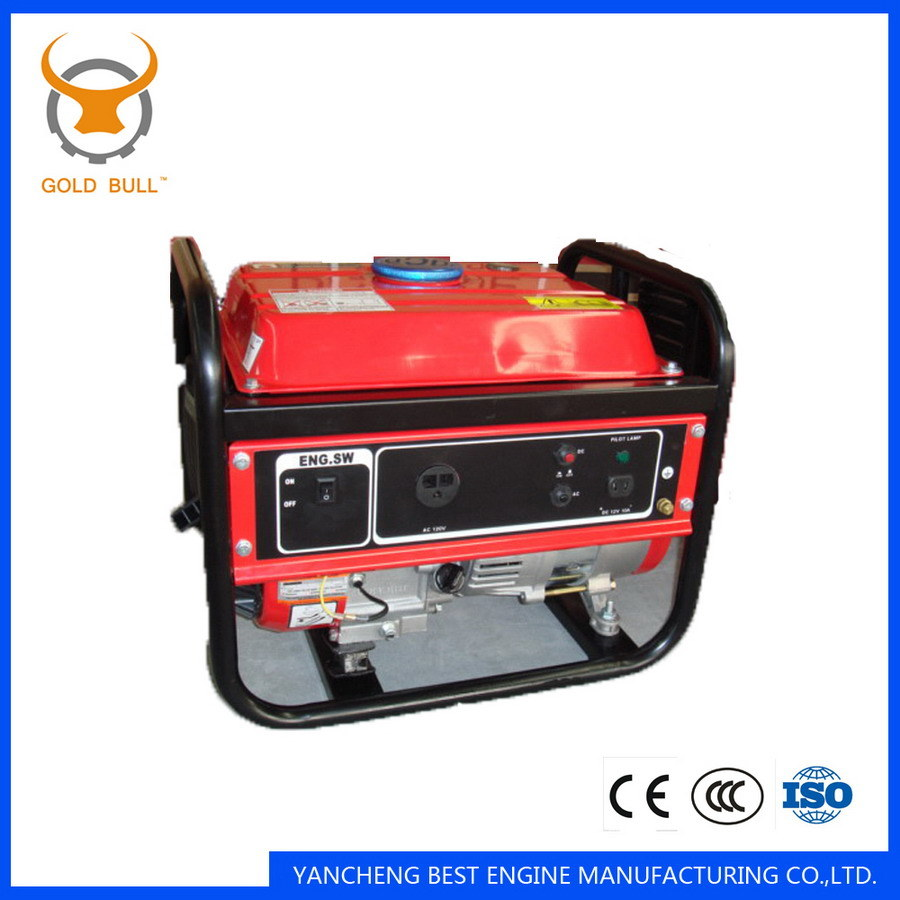 GB1200 Portable Gasoline Generator (GB-series) Home Generator