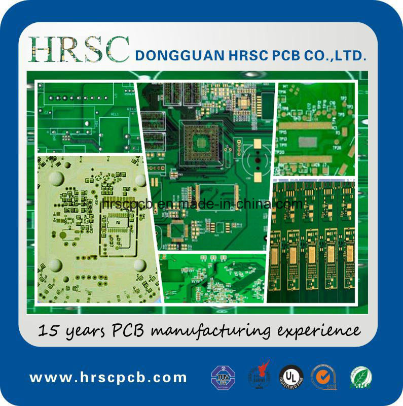 Switch Product PCB Remote  Control Circult Breaker PCB Board Manufacture Over 15 Years