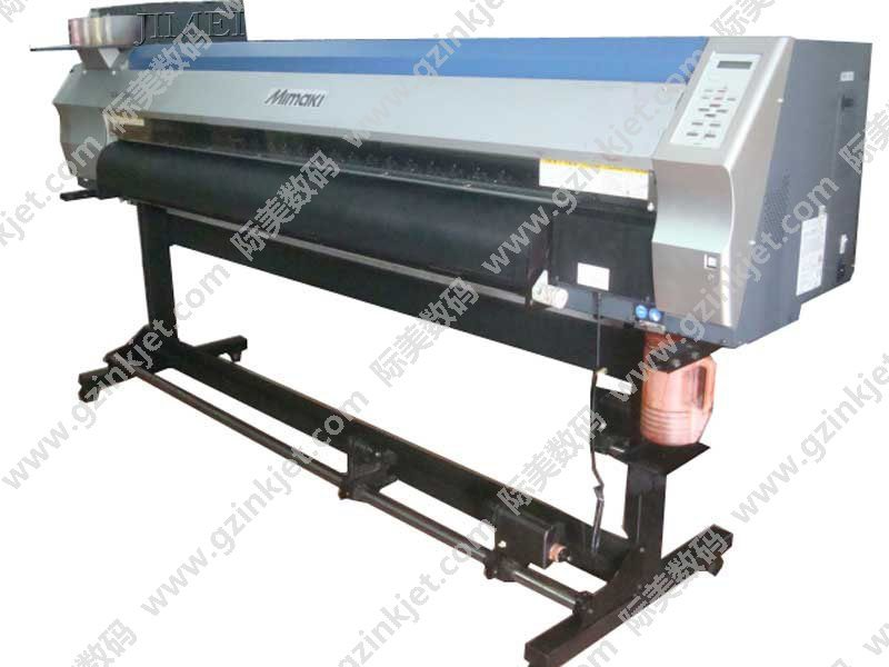 Mimaki Ts34-180 Second Hand Printer