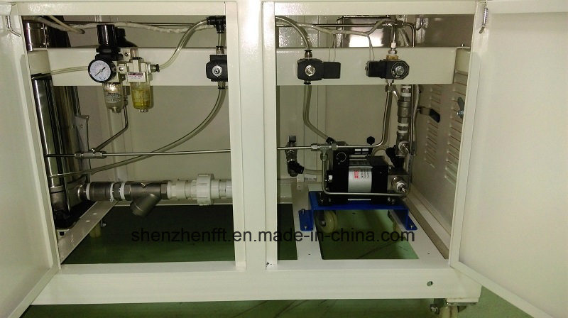 Comprehensive Test Machine of Water Purifier (TYPE A)