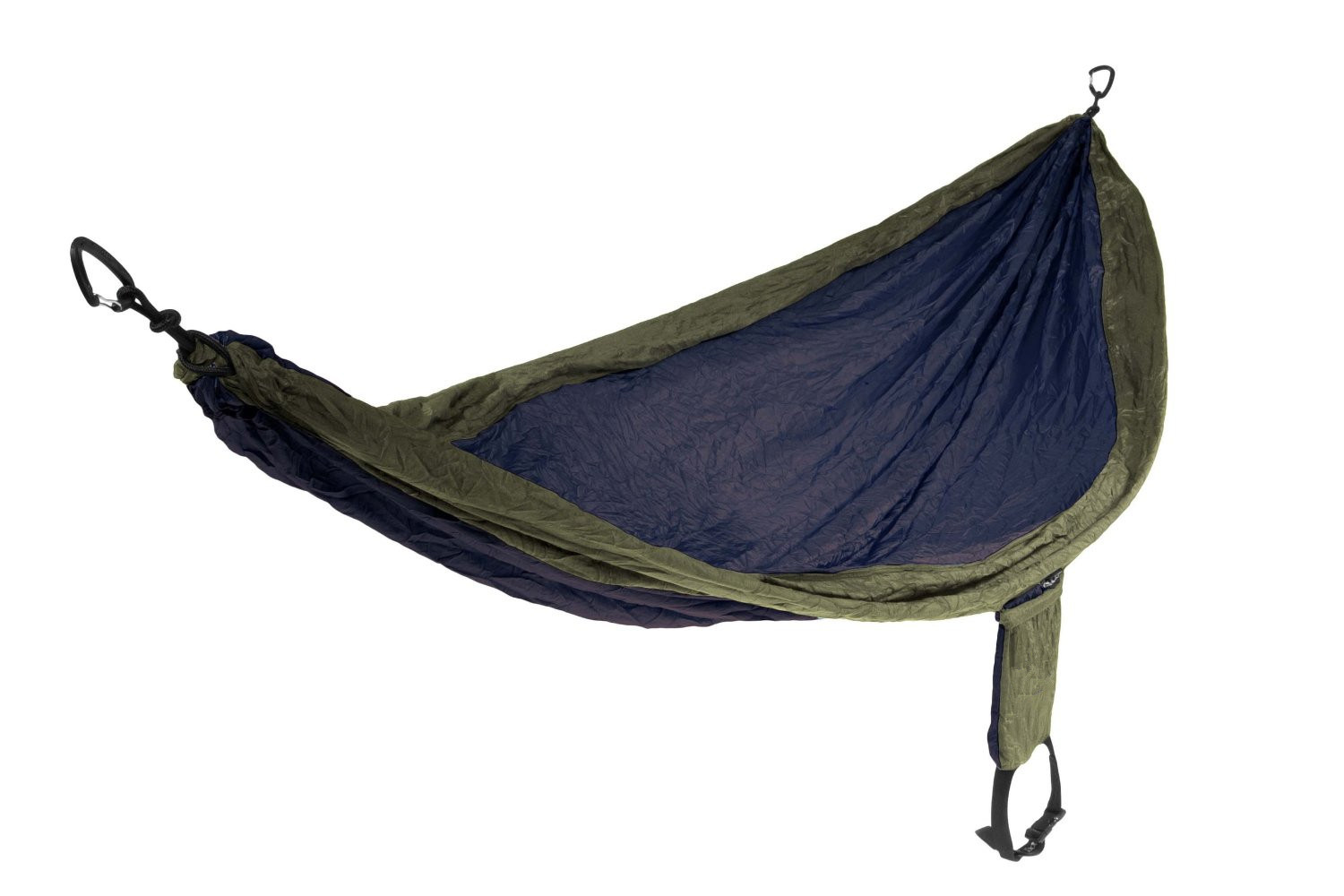 Carries Multifunctional Parachute Hammock with Nylon Fabric