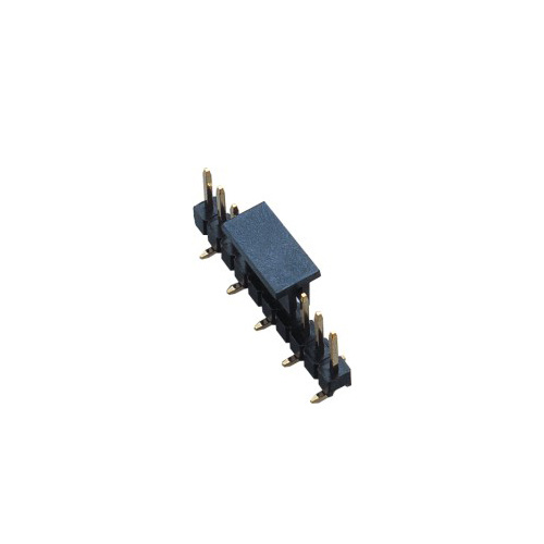2.54 mm Double Row Two Model 180 SMT Pin Header