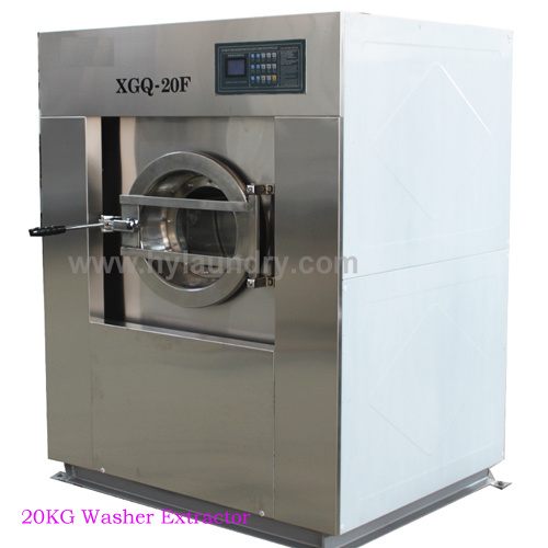 150kg Industrial Washing Machine Washer Extractor