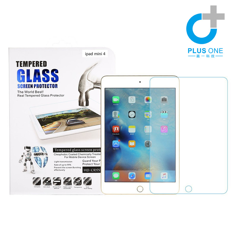 for iPad Mini4 Anti-Shock Screen Protector Phone Accessories