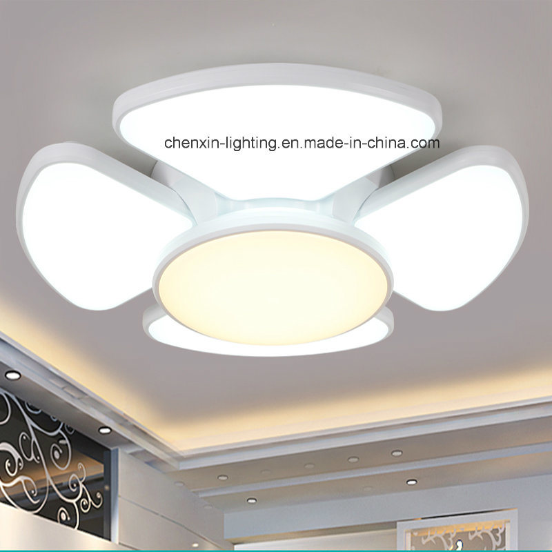 Modern Decorative Dimmable Colours LED Ceiling Light Lamp