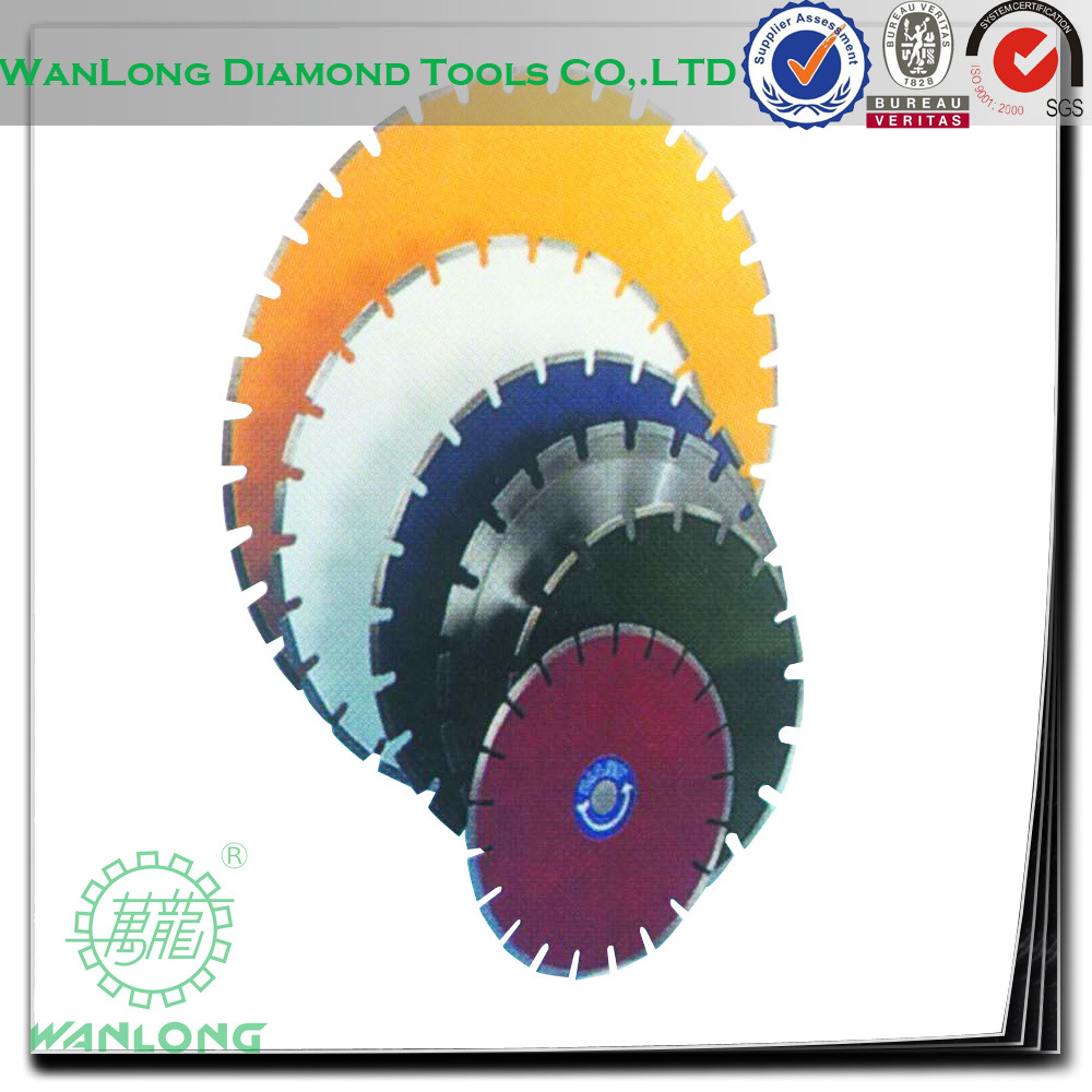 Diamond Saw Blade Sharpener for Stone Cutting, Stone Diamond Blade