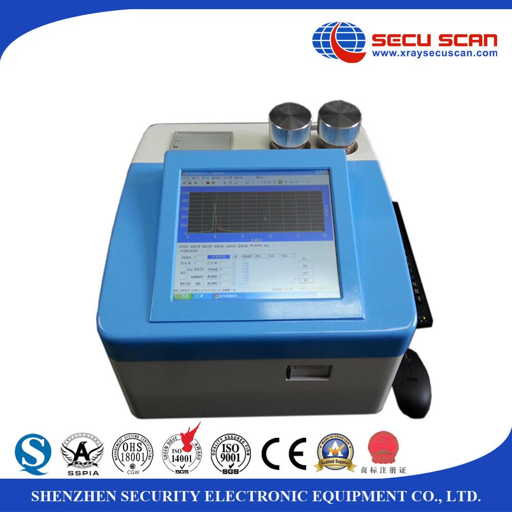 Explosive Trace Detector/Etd Equipment