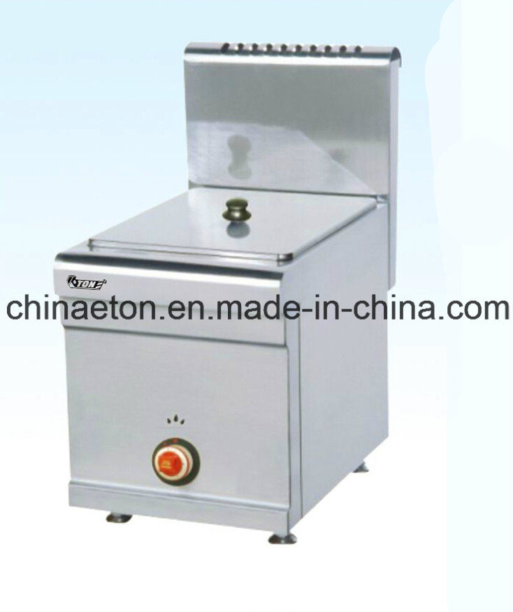 Deep Single Gas Fryer ET-RZL-1A