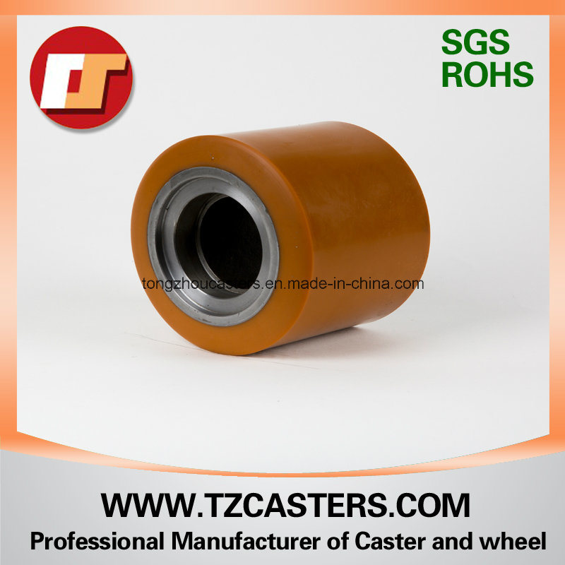 Steel Roller 70*95 with Ball Bearing