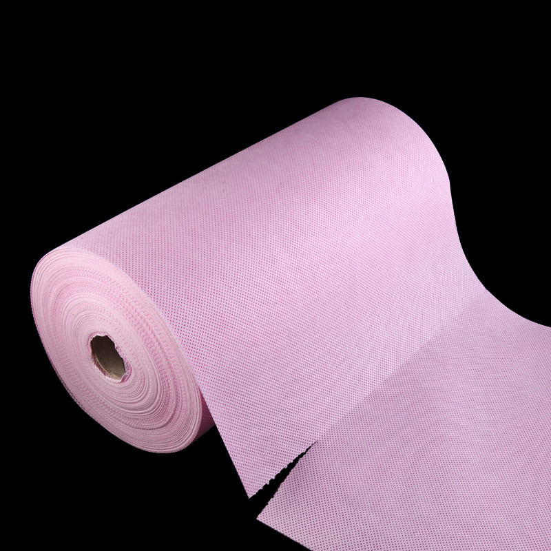 Easy Tear PP Spunbond Nonwoven Fabric