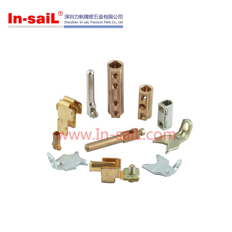 High Quality Precision Hardware