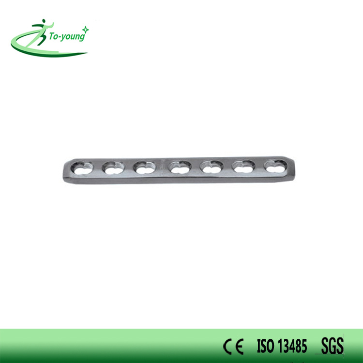 Small Locking Compression Plate LCP Plate
