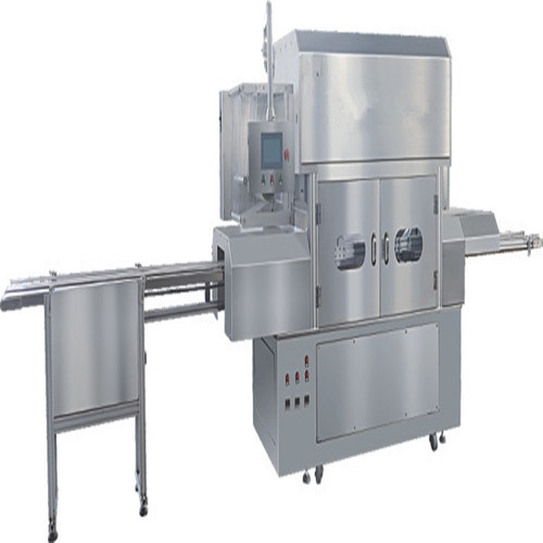 Shanghai Uwants Automatic Food Packaging Machine