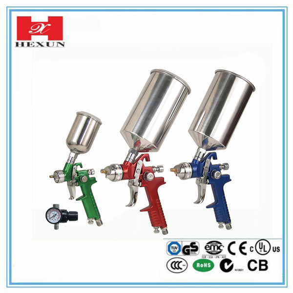 High Quality Professional General HVLP Spray Gun Paint Spray Gun