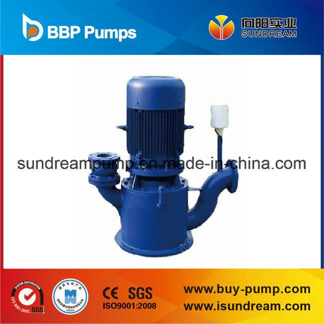 Wfb No Seal Self-Control Self-Priming Pump