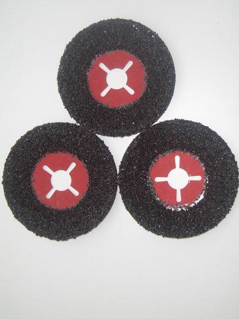 Resin Fibre Disc (FP101)