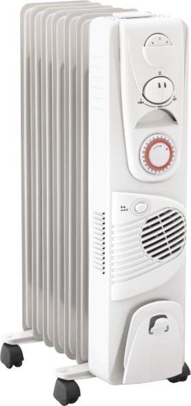 Cheapest Oil Radiator Heater (CYAB01)