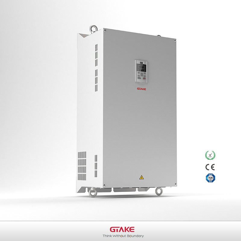 Gk800 High Performance Closed-Loop Vector Control Variable Frequency Drives