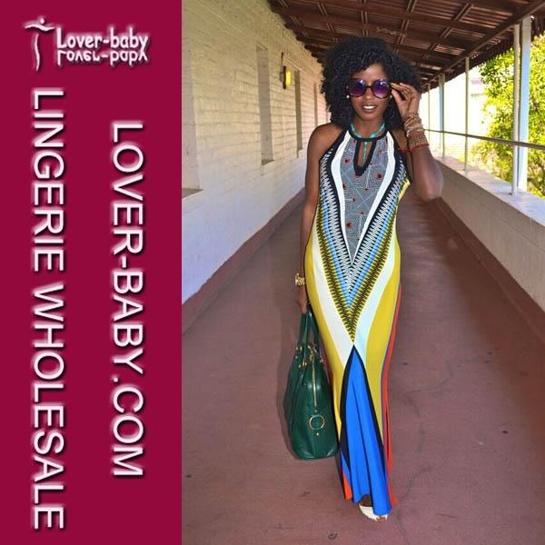 Women Fashion Clothes Summer Apparel (L55192)