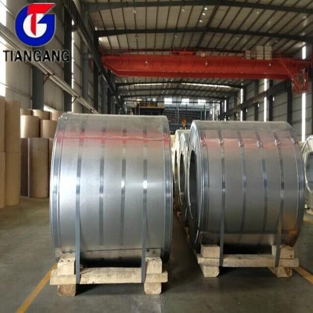 Hot Dipping Galvanized Steel Strip