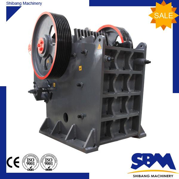 China Professional Quarry Stone Crushing Machine Price