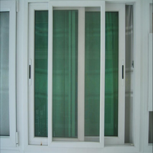 High Quality Glass PVC Window with Cheap Price