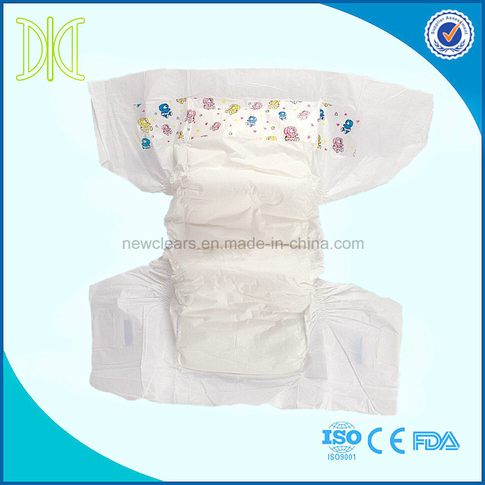Wholesale Molfix Diapers Good Quality Baby Diapers Disposable China Suppliers