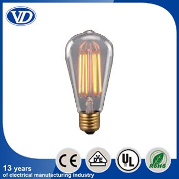 St64 LED Edison Vintage Bulb