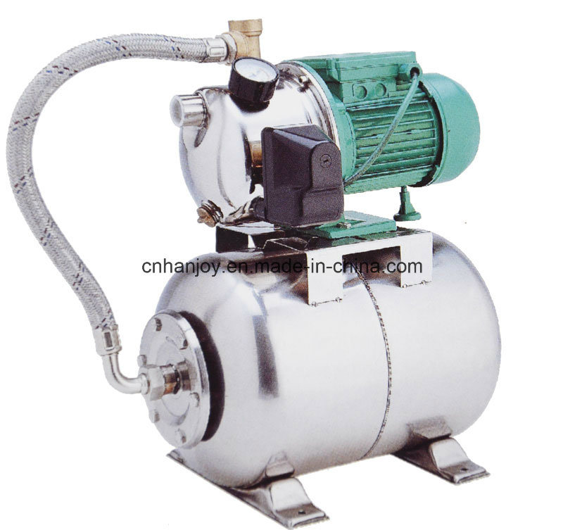 Self Priming Pump Pump Station