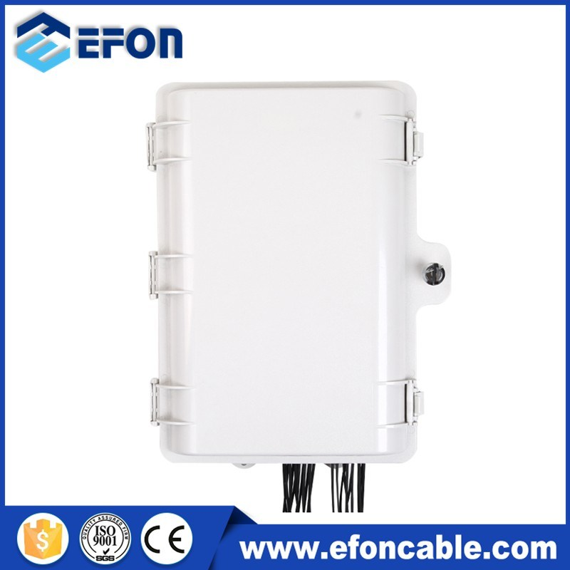 24/48/72/96 Cores Fiber Optic Wall Mounted Distribution Box