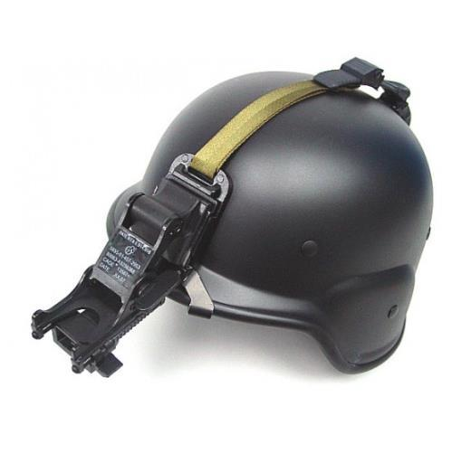 Tactical Nvg Pvs-7 14 Night Vision Goggle Mount Kit for M88 Helmet
