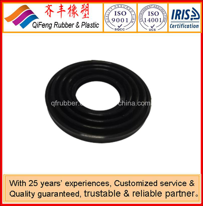 Cable Rubber Clamp